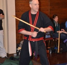 Martial Art Warrior Weekend 2