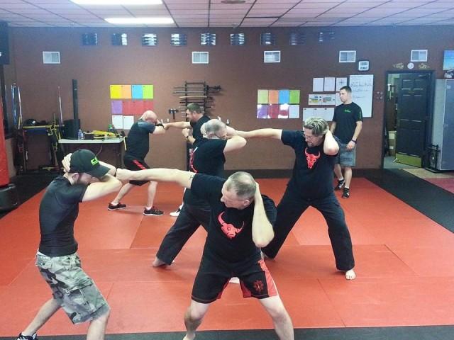 WMAA Instructors Camp 2