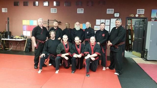 WMAA Instructors Camp
